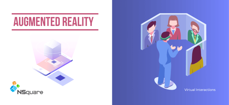 Augment Reality – A game changer in conventional learning
