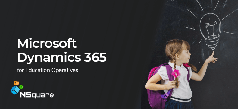 Microsoft Dynamics 365 for Education Operatives