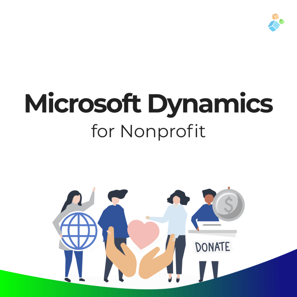 Microsoft dynamics CRM for Non profit
