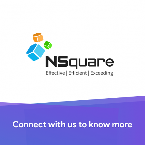 Connect with us to know more