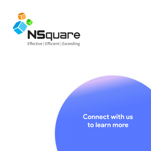 Connect with us to learn more